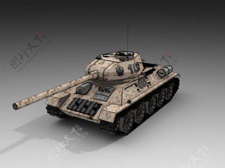 下载T34