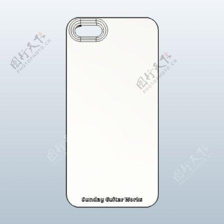 iphone5s案例