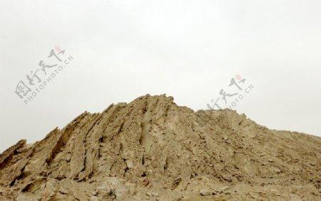 天山神秘大峡谷图片