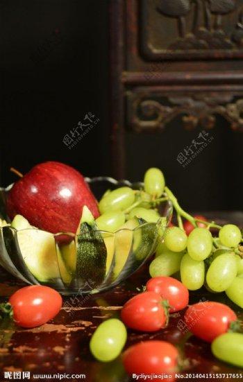 水果商业摄影图片