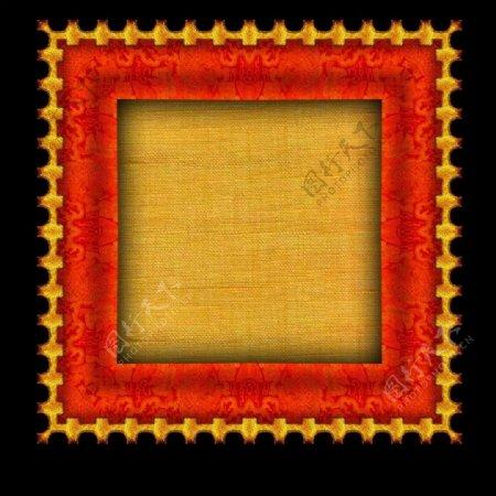 传统边框图片
