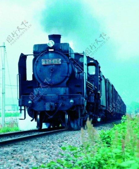 火车百科0116