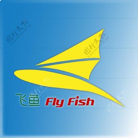 飞鱼logo