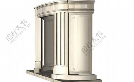 室内装饰之杂项0063D模型