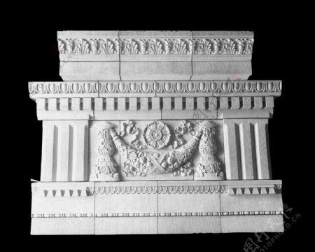 欧洲风格石雕图片