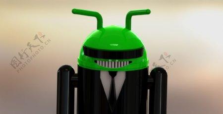 Android的晚礼服