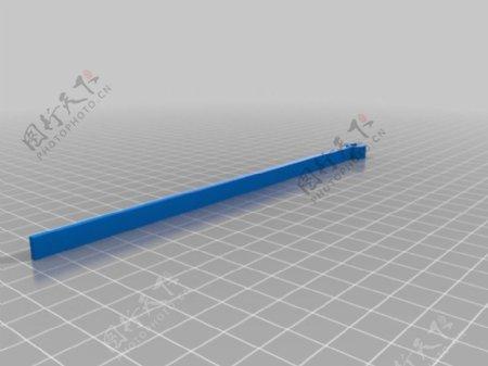 Ultimaker滑块调整工具