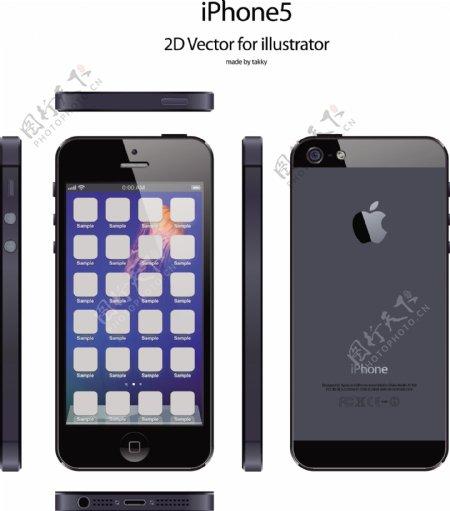 iPhone5的插图