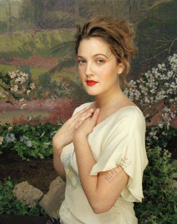 外国美女明星图片