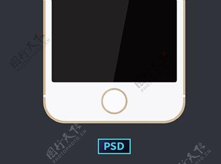 扁平iPhone5s图片