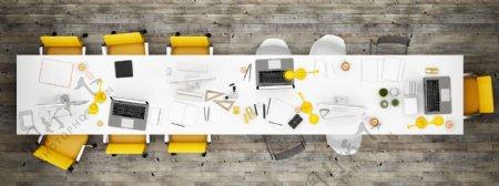 办公室设计图