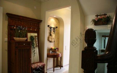 室内设计设计室内环境设计