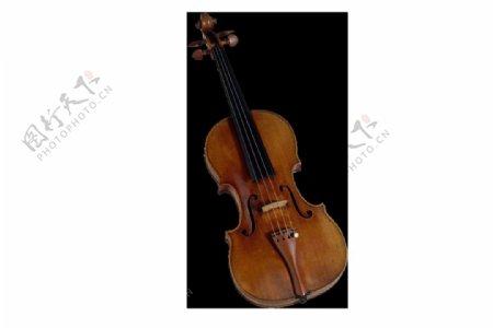 大提琴实景海报png元素