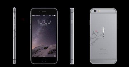 iphone6苹果效果图
