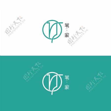 文字商标图形设计