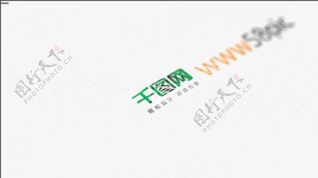 铅笔手绘公司logo效果图展示