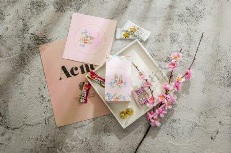 时尚礼物袋礼盒手提袋喜糖盒18