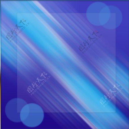 高端蓝色背景素材