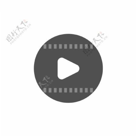手机视频APP图标