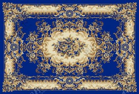 地垫地毯中东风格欧式风格花式