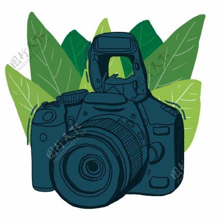 实物相机拍摄元素GIF