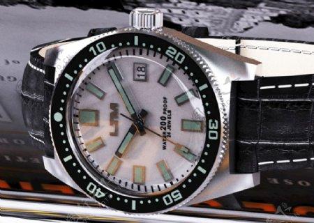 手表3D设计外观设计工艺