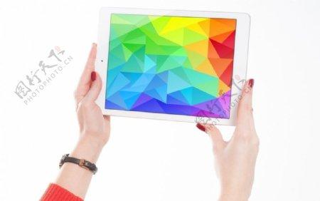 色彩ipad