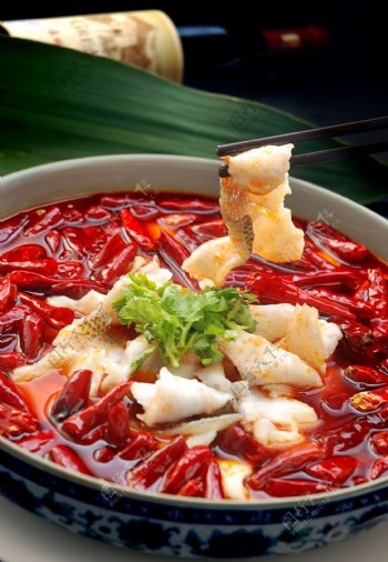 汉江水煮鱼
