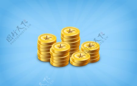 钱币icon图标