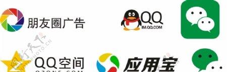 微信QQ等头像