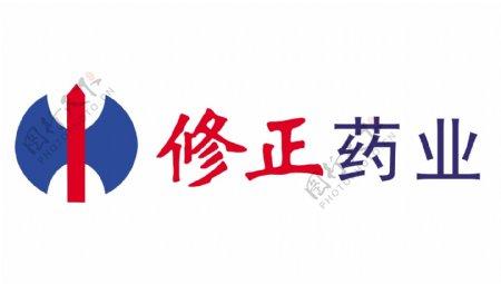 修正logo