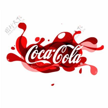 可口可乐图标素材