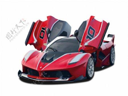 法拉利跑车Ferrari