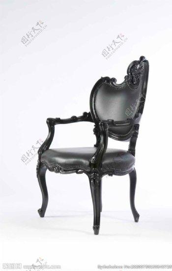 欧式家具椅子