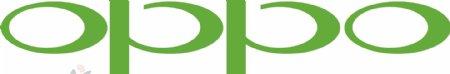 OPPO标志