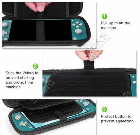 Lite手提箱安装步骤