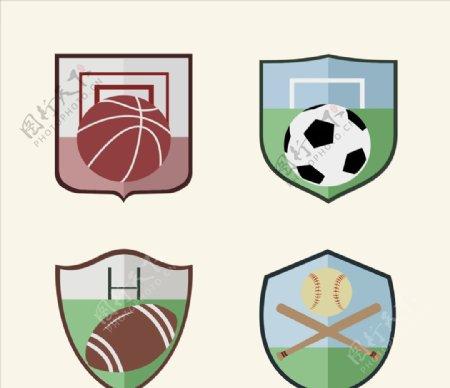 体育徽章收藏