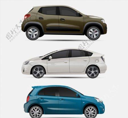 时尚轿车设计图片