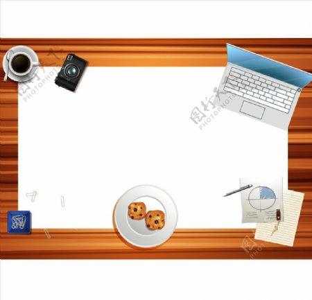 商务办公平面图片
