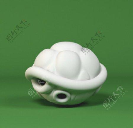 鳖甲乌龟壳图片