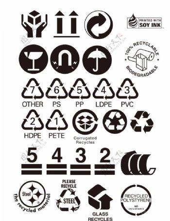 安全标志图标图片