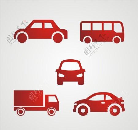 矢量汽车标识图片