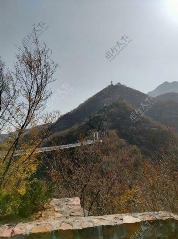 林州红旗渠图片