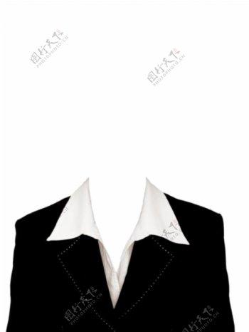 女士证件照衣服图片