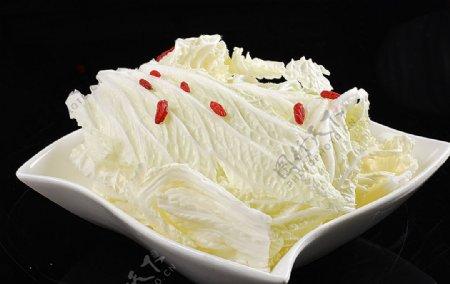 豫菜大白菜图片