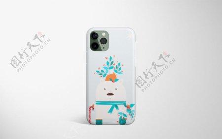 iPhone11Pro手机壳样图片