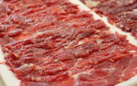 嫩牛肉图片