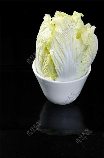 大白菜图片