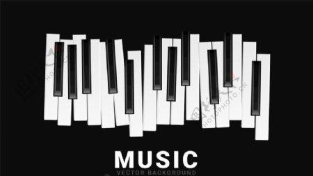 音乐乐器唱歌图片