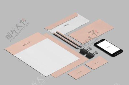 VI样机设计图片